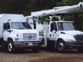 milam service vehicles